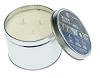36 Hour Emergency Candle Survival candle 3 Wicks, 12 Hours Per Wick