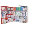 First Aid Station, ANSI 2015 Class A, 3 Shelf Stocked