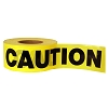 Yellow Caution Tape 1000 ft.