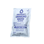 Datrex Emergency Water Pouche 5 Year Shelf-LIfe