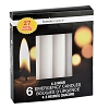 Emergency Candles 6 per box