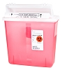 SHARPSTAR SHARPS CONTAINER, 5 QUART