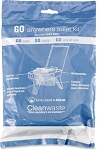 Cleanwaste WAG BAG Waste Bag Go Anywhere Toilet Kit Each